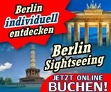 Berlin Sightseeing City Tour